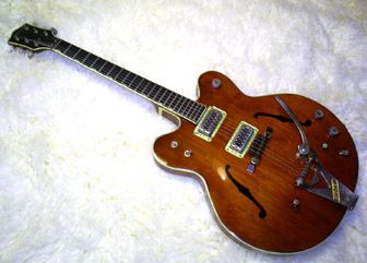 1965 Gretsch  REAL-Vintage Country Gent not a Reissue SOLD