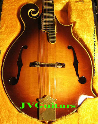 1977 RARE M-700 Artist Mandolin High Quality AAA Flamed Maple Vintage Japanese Craftsmanship made by Ibanez  factory & logo reads CARLO ROBELLI....$1379.00 WoW!