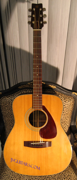 74 Yamaha FG160 Nippon Gakki made in Japan Acoustic Guitar...WoW! ........... Price ask