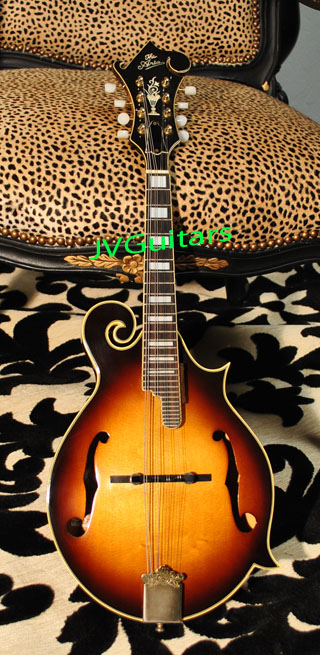 1979 Aria Pro 2 F-5 Mandolin M-700 Gibson Lawsuit era Replica Flamed AAAA woods WoW High Quality Made in Japan what more can I say its NEAR MINT Japanese Vintage ... Its available ASK if interested to