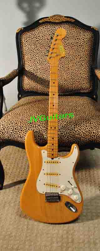 1981 Aspen '69 Stratocaster Reissue this is a true accurate well built Lawsuit  strat that was made in Japan its an excellent player its over 30 years old  classic Vintage Japanese Strat WoW!... $ 499