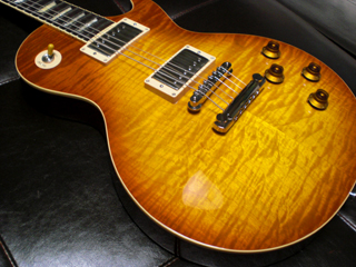 Tokai Love Rock LS CUSTOM SHOP  VF HIGH END 59 Les Paul Standard Exotic SOLID Woods WoW!...