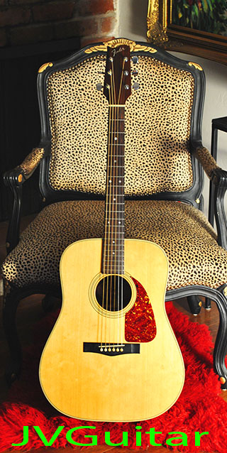 1974 FENDER F310  D-28 Martin copy made by FujiGen Gakki in Japan over 40 years ago CLEAN Machine WoW!...$ 499.00
