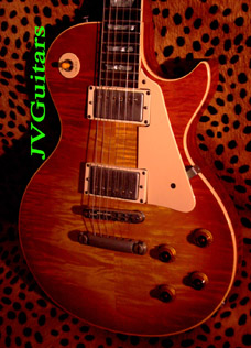 1981 Gibson Les Paul Standard Heritage series 80 elite  Pre Historic 1959 Reissue SOLD
