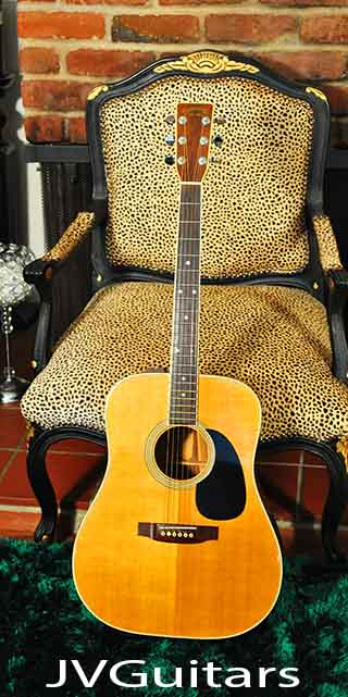 1978 Vintage Takamine F375s Exotic Brazilian Jacaranda Rosewood gorgeous 3-piece back is absolute AMAZING Excellent Vintage condition WoW!....FRESH ITEM its available ask